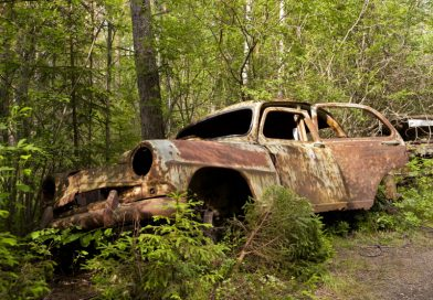 Scrap Yard Near Me: How to Get the Most Money from Your Metal or Car