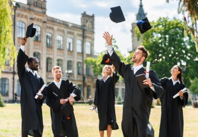 Is College Worth It? A Few Things to Consider