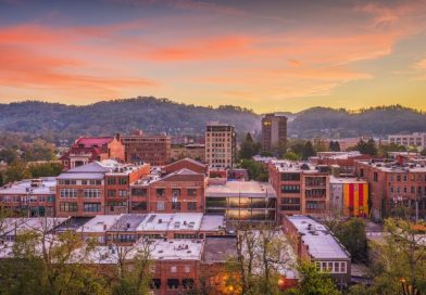 20 Free Things to Do in Asheville, NC