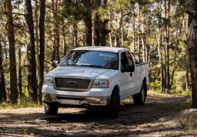 How to Make Money with a Pickup Truck