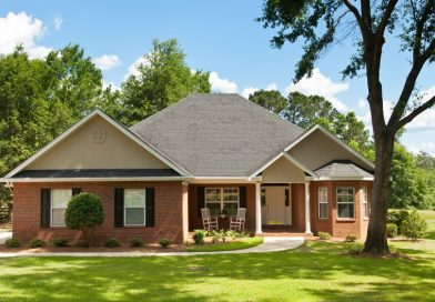 how to live mortgage free