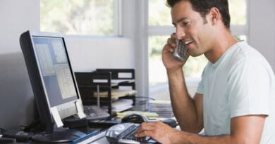 do virtual assistants work from home