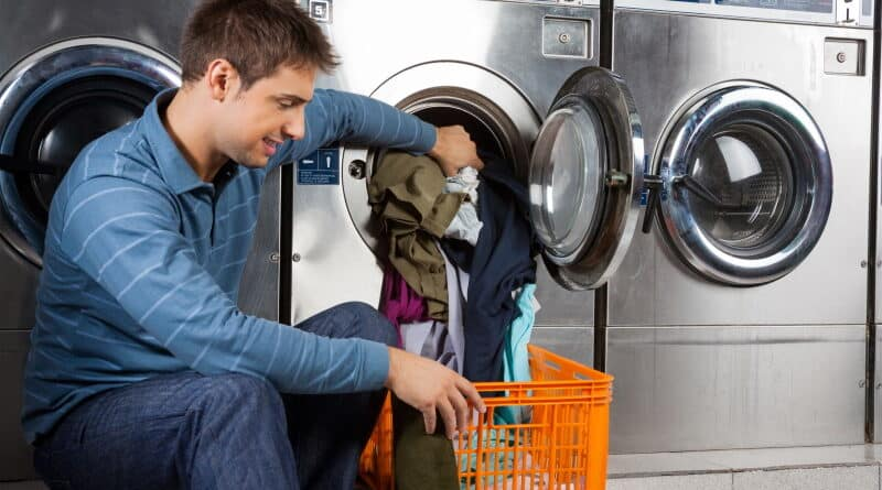 how to save money at the laundromat