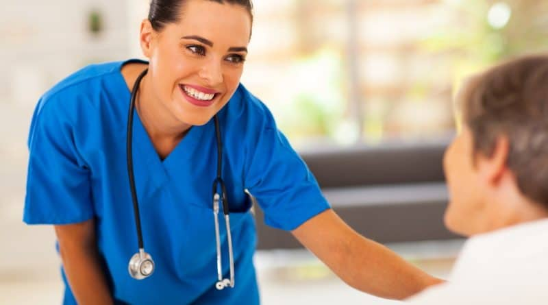 is nursing a good career