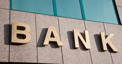 bank building exterior